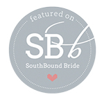 South Bound Bride - Adri Meyer Photography Feature