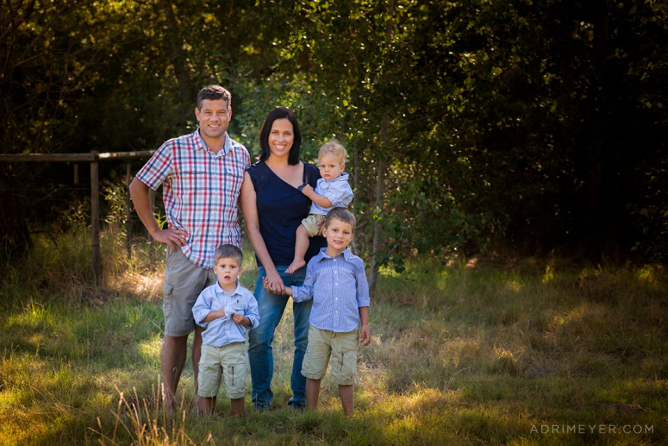 Adri Meyer Photography Family Cape Town_0001