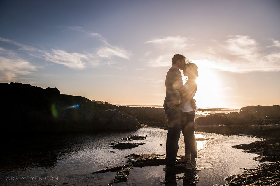 Adri Meyer Wedding Photography Engagement Session Beach_0003