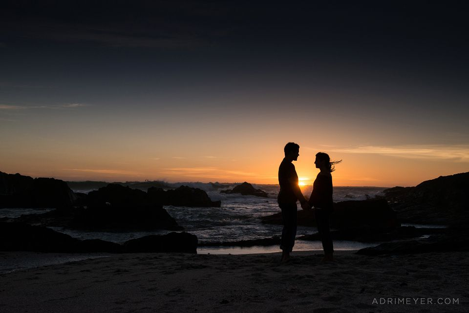 Adri Meyer Wedding Photography Engagement Session Beach_0009