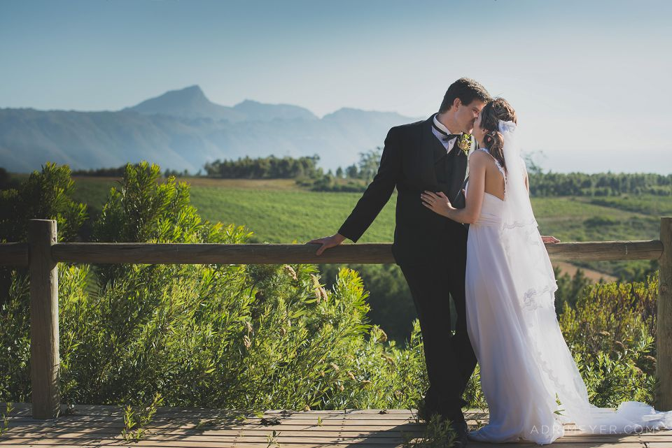 Adri Meyer Wedding Photography Waterkloof Wines-1