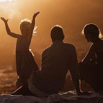 Spannenberg-Familie-Feature